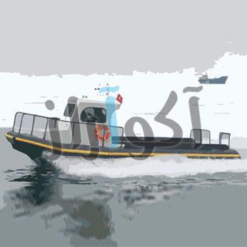 Vessel-Boat-M